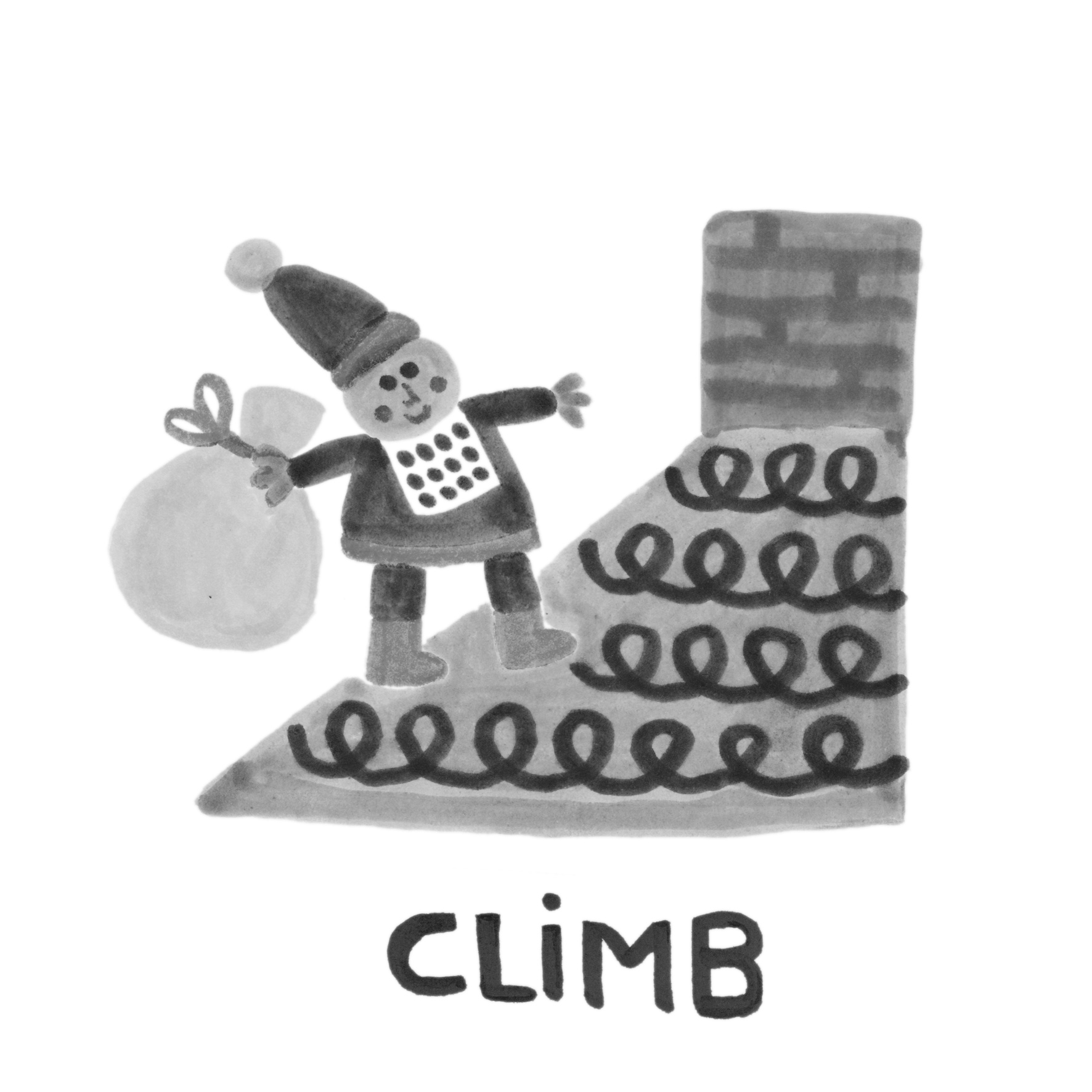 climb version NB