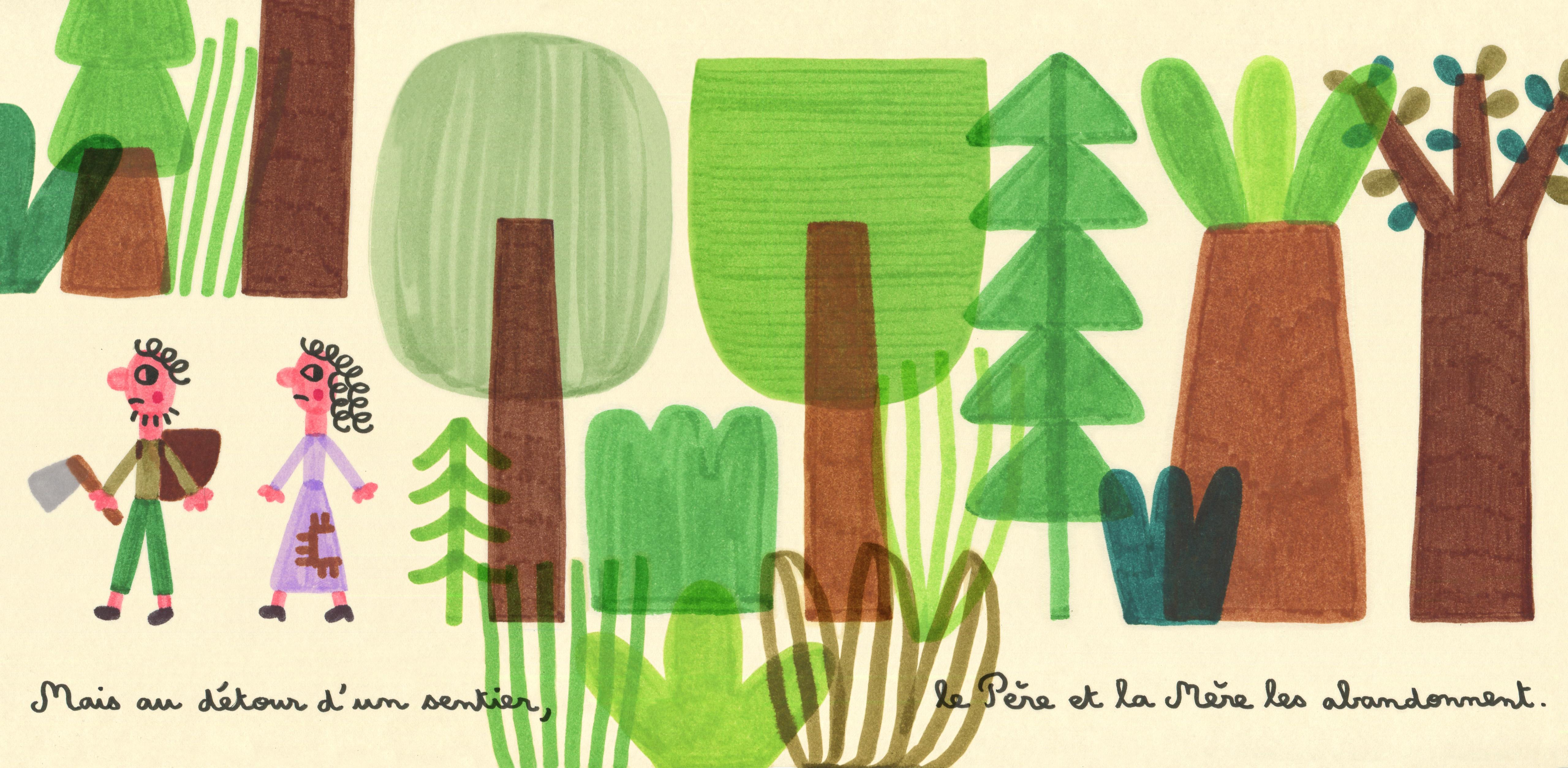 image 4 Petit Poucet