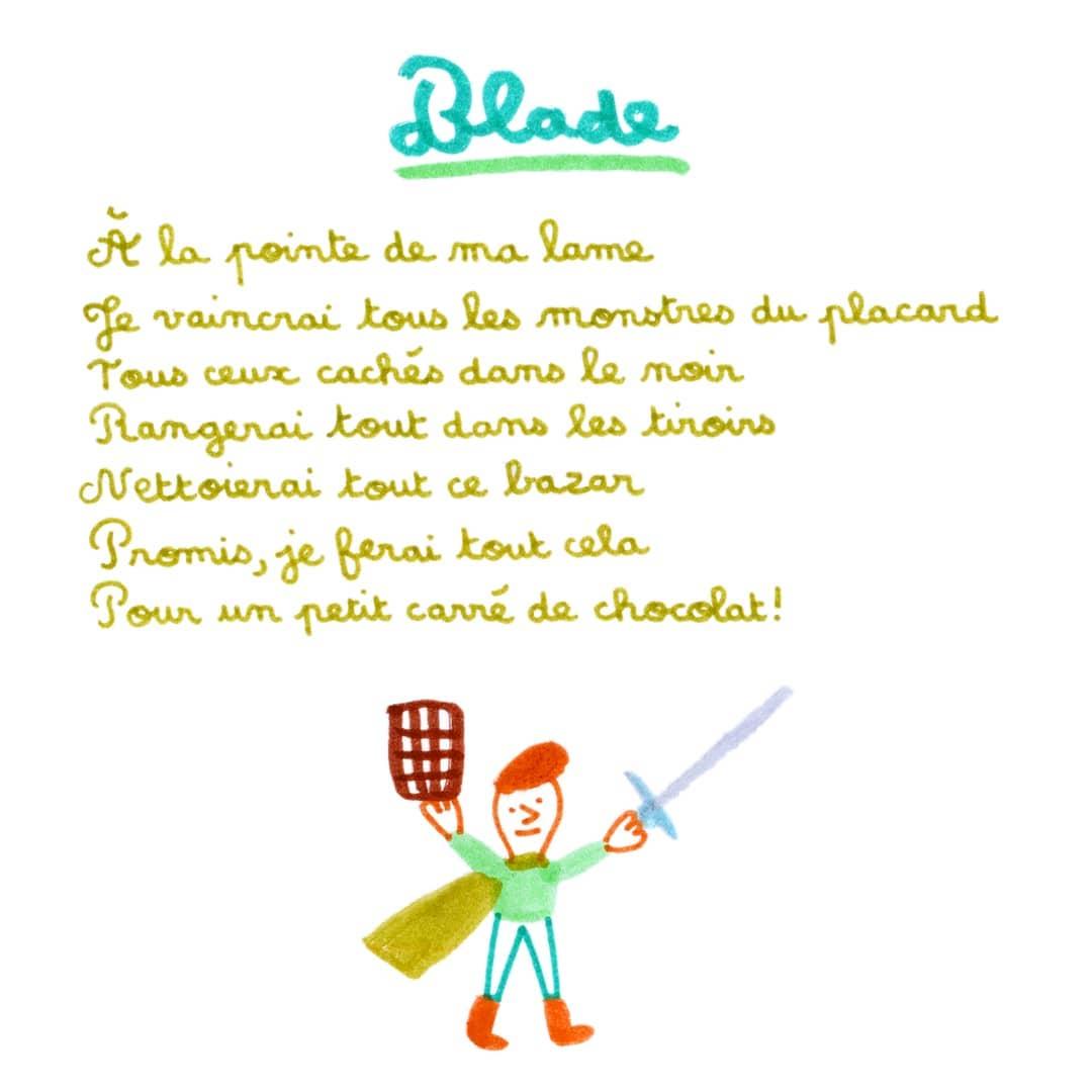 Poème 5