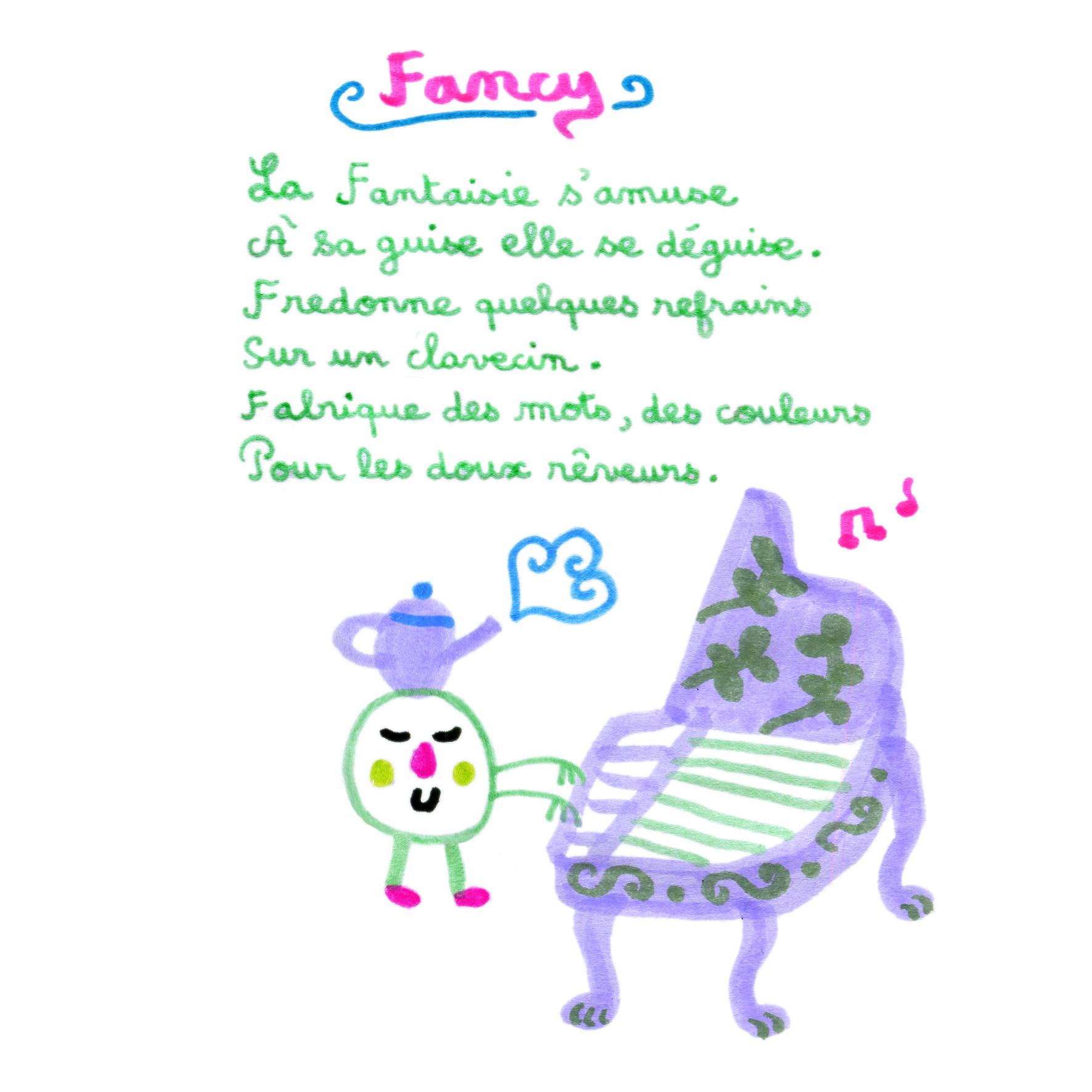 Poème 7